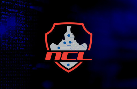 The (National Cyber League) NCL Competition