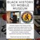 Black History 101 Mobile Museum