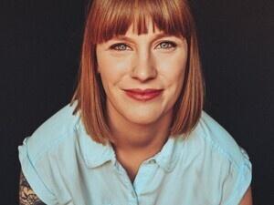 photo of Caroline Earleywine