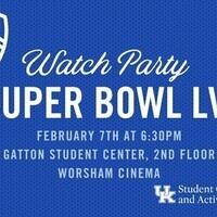 SOA Watch Party: Super Bowl LV