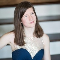 Guest Artist: Emely Phelps, piano