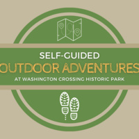 Self-Guided High Adventure Healthy Hike Challenge!