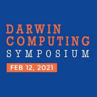 UD DSI DARWIN Computing Symposium