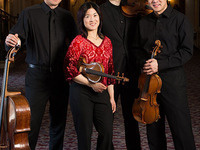 The Ying Quartet: Beethoven String Quartet Cycle