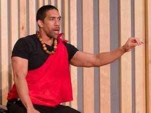 Art of Storytelling: Moses Goods (Native Hawaiian)