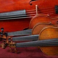 String Chamber Music Class Concert