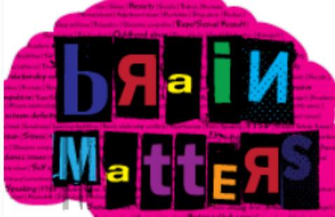 Brain Matters radio show