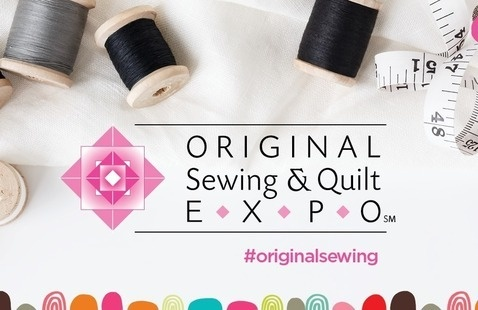 sewing expo