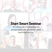 Winter 2021 Start Smart Seminar Info Session