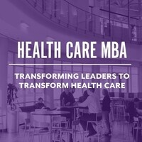 TCU Health Care MBA Virtual Information Session