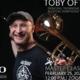 Toby Oft, principal trombone with Boston Symphony
