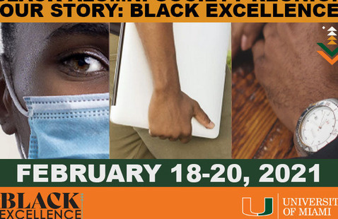 UM Black Alumni Society Reunion, Our Story: Black Excellence