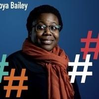 Hashtag Activism: A Conversation with Moya Bailey