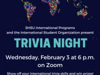 World Trivia Night