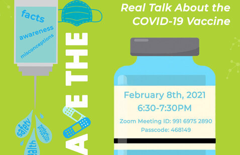 Real Talk About the. COVID-19 Vaccine