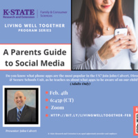 A Parents Guide to Social Media
