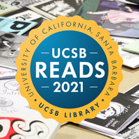 UCSB Reads Zine Workshop