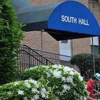 South Hall - Harborside Campus