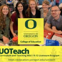 UO Teach