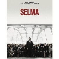 Friday Films Series: Selma