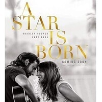 Saturday Films Series: A  Star is Born at Fireside of Manchester