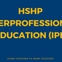 HSHP IPE Together-IPEC Core Competencies-First Year HSHP Students