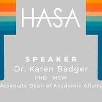 HASA Meeting Guest Speaker