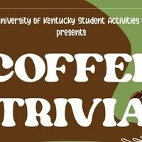 SAB Presents Coffee Trivia