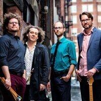 North Carolina NewMusic Initiative Presents: Hinge