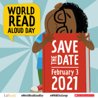 RPL Reads for World Read Aloud Day