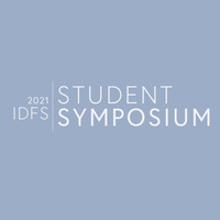 2021 IDFS Student Symposium