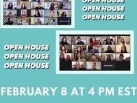 Asian & Asian American Center's Open House