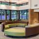 Spruce Hall lobby