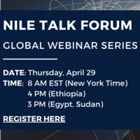 Nile Talk Forum: New Insights on the Water Storage in the Nile River Basin Using GRACE/GRACE-FO, Data-Driven and Modeling