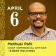 Diverse Voices: Mothusi Pahl