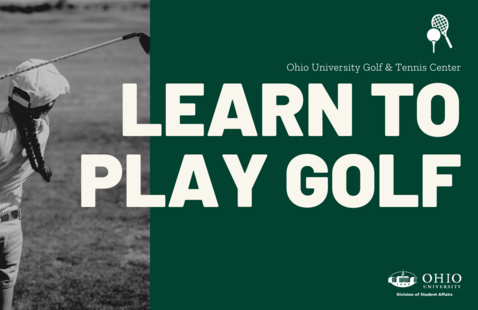 Learn To Play Golf (Ages 6 - 10)