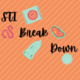 STI Break Down