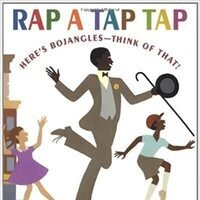 Live Read-Aloud: Rap a Tap Tap by Leo and Diane Dillon