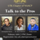 Talk to the Professionals: Resiliency and Representation as Black Mental Health Pros