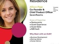 PIHE's Entrepreneur in Residence: Allison Page