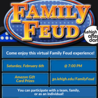 Family Feud | Lehigh After Dark