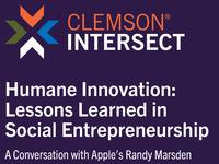 Humane Innovation: Lessons Learned from Social Entrepreneurship