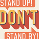 Title IX Tuesday: Don't Stand by! Let's Talk about Bystander Intervention