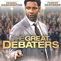 "Black History Month Research & Film Series: exploring the theme of ""The Black Family: Representation, Identity, and Diversity"" through ""The Great Debaters"""