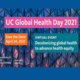 UC Global Health Day