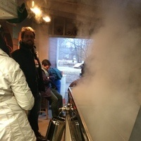 Sugar Shack Open House (Making Maple Syrup w/UofL Sap)