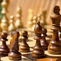 Game Night: Chess