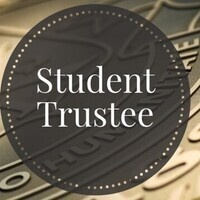 Student Trustee Applicant Information Session