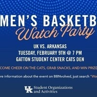 Basketball Watch Party
