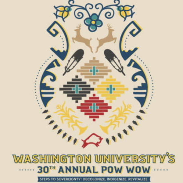 30th Annual Washington University Pow Wow